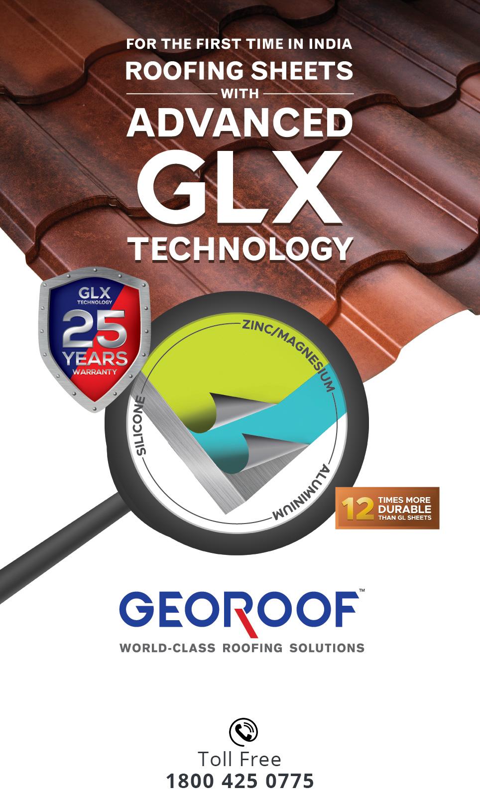 GLX Brochure